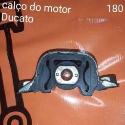 Título do anúncio: Calço do motor Ducato
