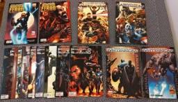 Marvel Millennium - KIT