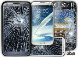 Baratão telas pra celular Samsung LG iPhone xaomi Motorola