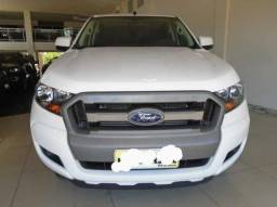 Ford ranger xls / parcelado