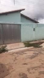 vendo uma casa em Timon bairro parque União