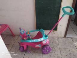 Triciclo infantil velo baby