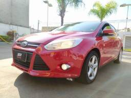 FORD - Focus 1.6 SE Flex NOVO!  - 2015