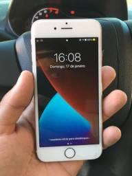 iPhone 6s 32gb rose