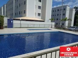 SMY-34 Vendo Apartamento em Balneário de Carapebus, pronto para morar