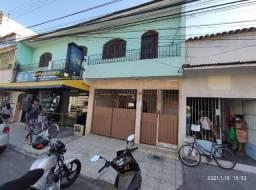 Alugo casa 2 qts em Serra Dourada II - 2º piso