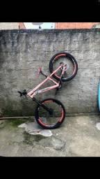 Vendo bicicleta gios