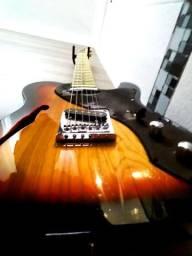 Guitarra telecaste thiline sx