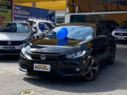 HONDA CIVIC 2018/2018 2.0 16V FLEXONE SPORT 4P CVT