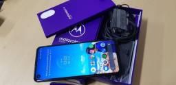 Motorola Onde Vision na caixa