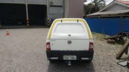 Fiat Strada Fire Flex 1.4 CS 2012