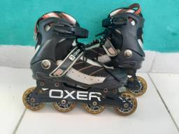 Patins oxer abc7