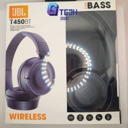 Headphone JBL T450TB - Entrega Gratuita