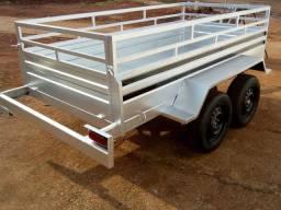 Carreta de reboque 250x150 (Carretas jalapão)