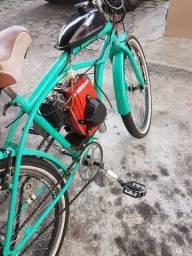 Bicicleta Beach Motorizada(motor zero)