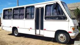Micro ônibus mercedes-benz 608D