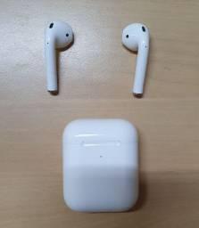 Apple AirPods Lacrados