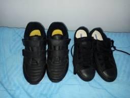 Calçados menino 32 ao 34