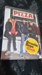 Livro Beastie Boys Book