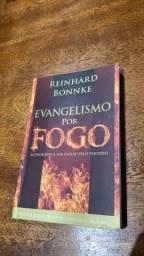 Evangelismo por Fogo, Reinhard Bonnke.