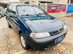 Fiat Palio 1.0 fire 2004 - com Ar condicionado - Oportunidade