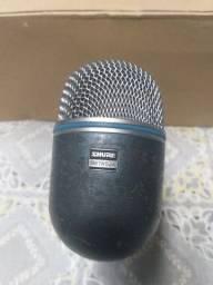 Microfone shure beta 52