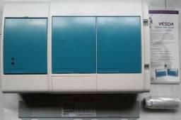 Detector de Fumaça por Aspiração VLP-400 Vesda