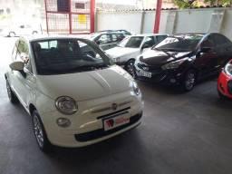 Fiat 500 cult 1.4 8v 2013-2013 completo mecanico