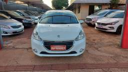 Peugeot 208 Active Pack 1.5 completo 15/15!