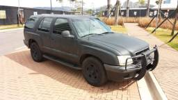 Blazer Chevrolet 2.4 gasolina ADVANCED 2005/06