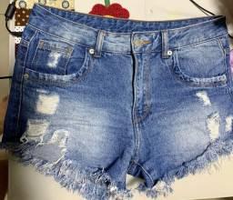 Short jeans Farm