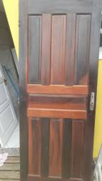 Porta externa itaúba