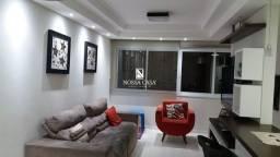 Apartamento para venda tem 72 metros quadrados com 2 quartos em Centro - Torres - RS