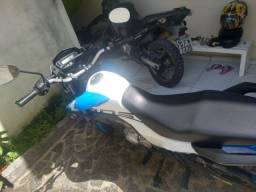 Vendo Bross 160cc