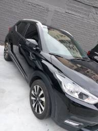 Nissan Kicks SL 1.6 CVT
