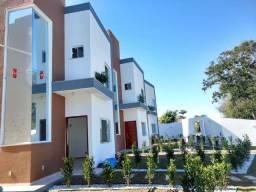 Casa duplex alto padrão 3 quartos
