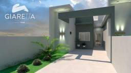 Casa à venda, JARDIM COOPAGRO, TOLEDO - PR