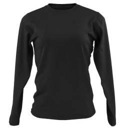 Vendo blusa UV50 segunda pele