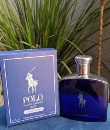 Perfume Polo blue eau de Parfum edp125ml