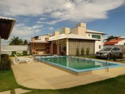 Casas duplex em cond. fechado no Barra Mar, varanda, 105m², 4 quartos, suíte, por 380mil!