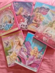 Filmes da Barbie