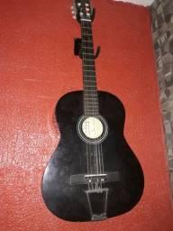 Vendo dois violão vogga aço e nylon
