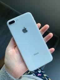 iPhone 8 Plus ótimo estado