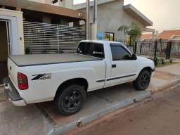 S10 colina 4x4 diesel