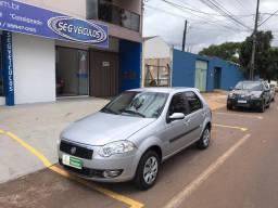 Fiat Palio Elx 1.4 Flex 2010 Completo + Airbag Duplo