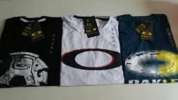 Título do anúncio: Camisas Premium