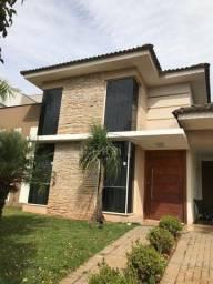 Título do anúncio: Casa sobrado em condomínio com 4 quartos no Sun Lake Residence - Bairro Sun Lake Residence