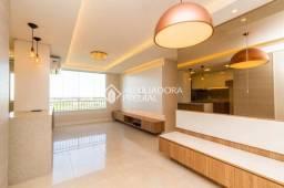 Apartamento à venda com 3 dormitórios em Farrapos, Porto alegre cod:330324