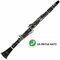 Clarinete jahnke