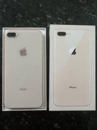 Iphone 8 plus 64 gb - Rose gold